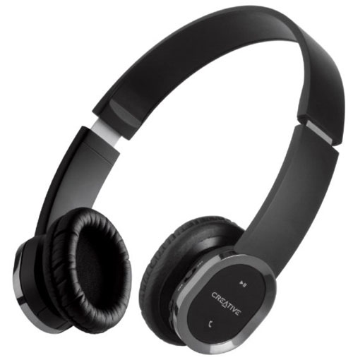 Casque creative wp 450