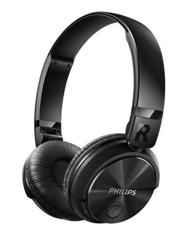 Philips SHB3080BK