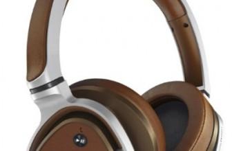 Casque Creative Aurvana Platinium Bluetooth Anti bruit