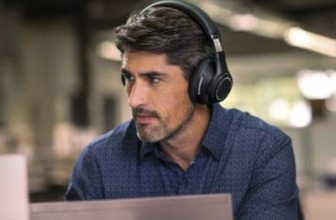Casque Plantronics BackBeat Pro Bluetooth